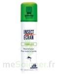 Acheter Insect Ecran Familles Lotion répulsif peau 100ml à TOURS