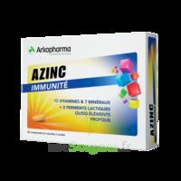 Azinc Immunité Tri Couches Comprimés B/30 à TOURS