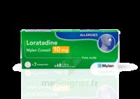 Loratadine Mylan Conseil 10mg, Comprimé à TOURS