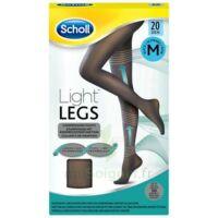 Scholl Light Legs™ Collants 20D Noir XL à TOURS