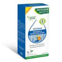 Phytosun Aroms Estomac Liquide BrÛlures Et RemontÉes Acides 15 Sachets à TOURS