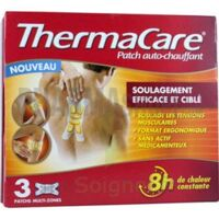 THERMACARE, bt 3 à TOURS