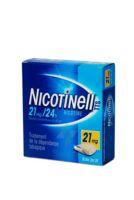 Nicotinell Tts 21 Mg/24 H, Dispositif Transdermique B/28 à TOURS