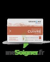 Granions De Cuivre 0,3 Mg/2 Ml S Buv 30amp/2ml à TOURS