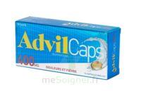 ADVILCAPS 400 mg, capsule molle B/14 à TOURS