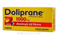 DOLIPRANE 1000 mg Gélules Plq/8 à TOURS