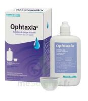 OPHTAXIA, fl 120 ml à TOURS