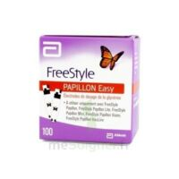 Freestyle Papillon Easy électrodes 2fl/50 à TOURS