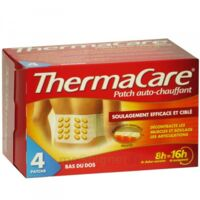 Thermacare, Pack 4 à TOURS
