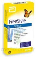 Freestyle Optium électrode B/100 à TOURS