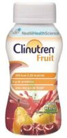 CLINUTREN FRUIT BOUTEILLE, 200 ml x 4 à TOURS