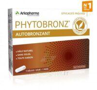 Phytobronz Autobronzant Gélules B/30 à TOURS