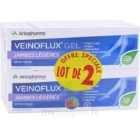 Veinoflux Gel Effet Froid 2t/150ml à TOURS