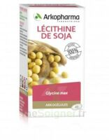 Arkogélules Lécithine de soja Caps Fl/150 à TOURS
