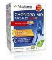 Chondro-Aid Arkoflex Expert Gélules 30 jours B/90 à TOURS