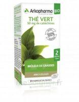Arkogélules Thé Vert Bio Gélules Fl/40 à TOURS