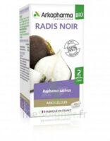 Arkogélules Radis Noir Bio Gélules Fl/40 à TOURS