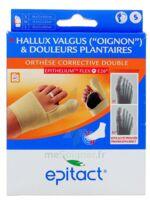 Orthese Corrective Double Epitact A L'epithelium Flex +26 Taille S Pied Gauche à TOURS