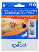 Orthese Corrective Double Epitact A L'epithelium Flex +26 Taille L Pied Gauche à TOURS