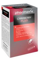 Pharmavie Cranberry Plus 12 Sachets à TOURS