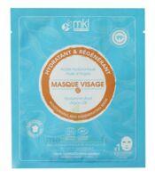 MKL Masque visage hydratant & régénérant Sachet/10ml à TOURS