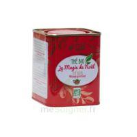 MKL Thé noir La Magie de Noël bio B/100g à TOURS