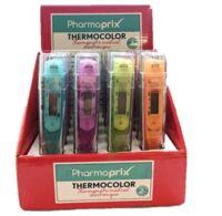 Thermomètre Digital Couleur à TOURS