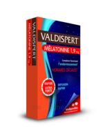 VALDISPERT MELATONINE 1.9 mg à TOURS