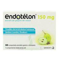ENDOTELON 150 mg, comprimé enrobé gastro-résistant à TOURS