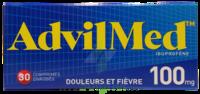 ADVILMED 100 mg, comprimé enrobé à TOURS