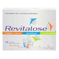 REVITALOSE, granulés pour solution buvable en sachet-dose à TOURS