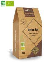 Nat&form Tisanes Digestion Bio 80g à TOURS