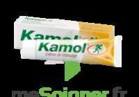 Kamol Chauffant crème de massage à TOURS