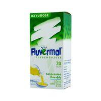 FLUVERMAL 2 % Susp buv Fl/30ml à TOURS
