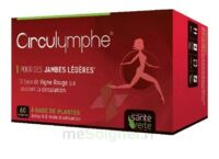 Santé Verte Circulymphe Triple Actions B/60 à TOURS