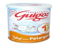 Guigoz Pelargon 1 Bte 800g à TOURS