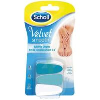Scholl Velvet Smooth Ongles Sublimes kit de remplacement à TOURS