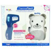 Thermoflash thermomètre LX-26 + bouillotte offerte rose, vert, ou bleu marine à TOURS