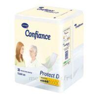 CONFIANCE PROTECT D 5,5G Protection droite 15x60cm à TOURS