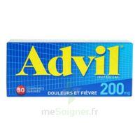 ADVIL 200 mg, comprimé enrobé B/30 à TOURS