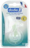 DODIE SENSATION PLUS TETINE DEBIT 2, blister 2 à TOURS
