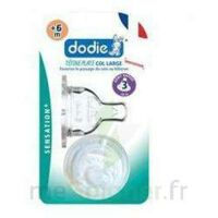 DODIE SENSATION PLUS TETINE DEBIT 3, blister 2 à TOURS