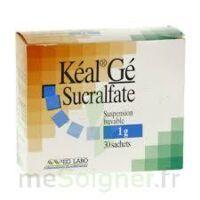 KEAL 1 g, suspension buvable en sachet à TOURS