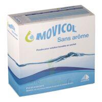 MOVICOL SANS AROME, poudre pour solution buvable en sachet à TOURS