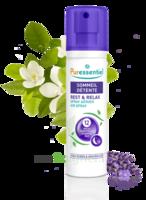 Puressentiel Sommeil - détente Spray Aérien Sommeil Détente aux 12 Huiles Essentielles - 75 ml à TOURS
