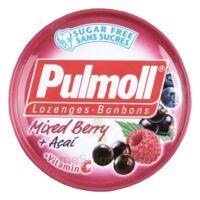 PULMOLL Pastilles fruits rouges à TOURS