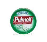 PULMOLL Pastille eucalyptus menthol à TOURS