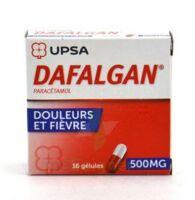 DAFALGAN 500 mg Gélules 2plq/8 (16) à TOURS