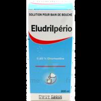 Eludrilperio 0,2 %, Solution Pour Bain De Bouche à TOURS