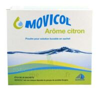 Movicol, Poudre Pour Solution Buvable En Sachet à TOURS